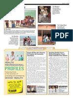 Health Professional Profiles June 2015 wkt