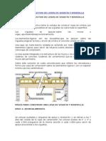 Proceso Constructivo de Losas de Vigueta y Bovedilla