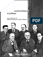 KJP (2013) - Quelques Expe-riences Au Sujet de La Formation de l'Analyste en Allemagne