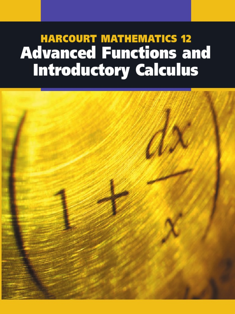 Advanced functions and introductory calculus derivative advanced functions and introductory calculus derivative factorization fandeluxe Gallery