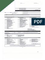 TSA Spot-Check Referral Form