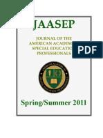 jaasep spring summer 2011