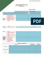 Planul Anual de Pregatire - Cls.i-iv[1]