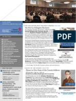 Arlington Chamber of Commerce - The Arlingtonian - June 2015