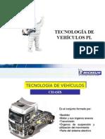 Tecnologia Del Vehiculo PL
