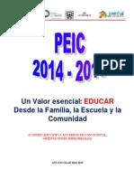 Peic 2014-2015 Por Imprimir (1)