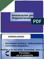 Intoxicacion Por Organoclorados