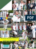 Tournament Poster 2015