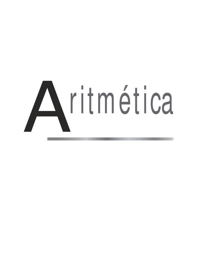 Compe Aritmética Trilce