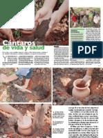 CANTAROS DE VIDA Y SALUD - GI - PARAGUAY - PORTALGUARANI