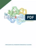 About Thalassaemia 2007 Italian