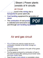 Coal Handling(power plant engg)