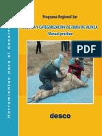 Manual Esquila VF