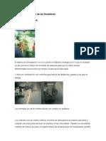 Controles y Tablerios de Las Fresadoras