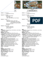 Bulletin for May 31, 2015