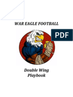 wareagle football playbook 2015