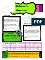 kg2 newsletter june 7-11