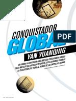 Conquistador Global