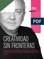 Creatividad Sin Fronteras