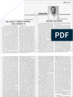 DHCosta-Elite Politíca e Sistema Partidário Cabo-Verdiano I-II