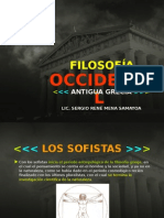 Filosofia Occidental 4