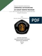 Uas Menop - Dewi Nur Zanirah - 115020300111101