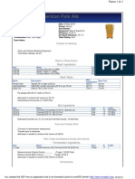 First Beer APA