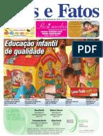 Jornal Atos e Fatos - Ed. 661 - 13/02/2010
