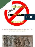 Iconografía sacra medieval
