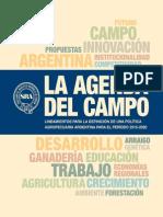 La agenda del CAMPO - Sociedad Rural Argentina