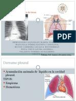 Patologia de Torax Radiologica