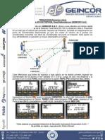 6.- Estacion Total ES-105_Triseccion