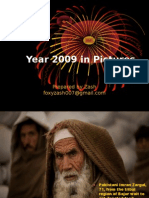 Year 2009 in Pictures