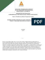 5 Fundamentos e Metodologia de Língua Portuguesa
