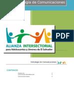 Estrategia de Comunicaciones Alianza Adolescentes- V2