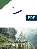 amazing rail routes