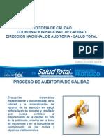 INDUCCION CALIDAD AMI .odp