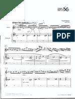 Martin Ballade Piano part
