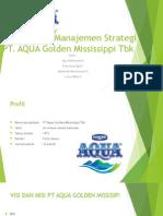 Presentasi Aqua