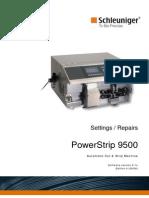 Ps95_set_e - Settings Repairs