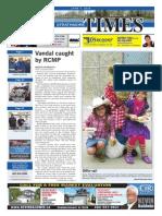 June 5, 2015 Strathmore Times