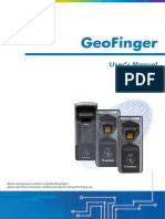 GeoFinger User Manual(ASFGV012-A-EN).pdf