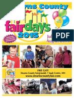 2015 Stearns Fair Guide