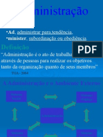Administacao Material Completo