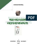 Proiectarea Moderna a Retetei de Mixtura Asfaltica