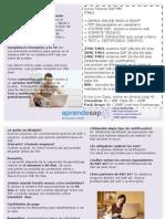 Aprendesap Curso Técnico SAP MM