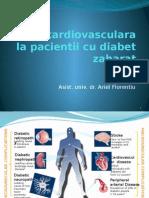 5. Curs - Boala CV La Pacienti Cu DZ