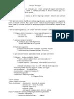 Procesul de Ingrijire - Dg. Nursing
