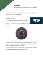 Historia Del Teletransporte(Ing. Trafico)