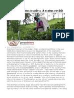 Plantation Community  A status revisit.odt